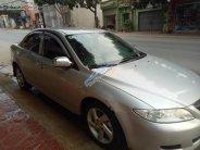 Bán xe Mazda 6 đời 2003, đi rất thích và đầm, nội thất nguyên bản theo xe giá 215 triệu tại Sơn La