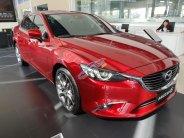 Cần bán Mazda 6 2.0 Premium SE FL, màu đỏ, giá chỉ 912 triệu giá 912 triệu tại Cần Thơ