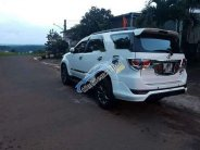 Cần bán gấp Toyota Fortuner đời 2015, màu trắng xe gia đình giá 830 triệu tại Đắk Nông