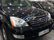 Cần bán gấp Lexus GX 470 sản xuất 2008, màu đen chính chủ giá 1 tỷ 450 tr tại Tp.HCM