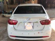Cần bán xe Hyundai Avante năm 2011, màu trắng, xe thay dầu định kỳ giá 374 triệu tại BR-Vũng Tàu