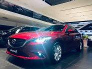 Mazda 6 ưu đãi lên đến 35.000.000 đồng, bảo hành chính hãng 5 năm, trả góp: trả trước từ 220 triệu, LH 0907148849 giá 819 triệu tại Cần Thơ