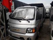 Xe tải JAC thùng bạt 1250kg giá 263 triệu tại Bình Dương