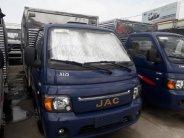 Xe tải JAC thùng kín 1250kg giá 264 triệu tại Bình Dương