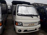 Bán xe tải JAC thùng bạt 1T5 giá 286 triệu tại Bình Dương