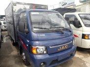 Xe tải JAC thùng kín 1T5 giá 287 triệu tại Bình Dương