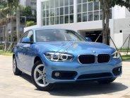 Bán BMW 118i đời 2019, màu xanh lam, xe nhập  giá 1 tỷ 439 tr tại Tp.HCM