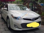 Cần bán Toyota Avalon sản xuất 2013, màu trắng, xe nhập giá 1 tỷ 500 tr tại Hà Nội
