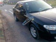 Bán gấp Mazda 323 năm 2003, màu đen, xe nhập    giá 175 triệu tại Bắc Giang