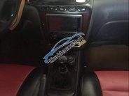 Bán xe Daewoo Leganza MT sản xuất 2001, màu đen, nhập khẩu nguyên chiếc như mới giá 115 triệu tại Quảng Ngãi
