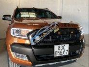 Bán Ford Ranger Wildtrak 2.2AT sản xuất 2016 chính chủ giá 700 triệu tại Sóc Trăng