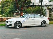 Bán BMW 4 Series 428i GranCoupe Sportline 2015, màu trắng, nhập khẩu giá 1 tỷ 580 tr tại Hà Nội