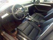 Bán Volkswagen Passat 1.8 TSI năm 2018, màu đen, xe nhập giá 1 tỷ 451 tr tại Khánh Hòa