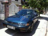 Bán Honda Accord sản xuất 1993, màu xanh lam, nhập khẩu   giá 100 triệu tại Lâm Đồng