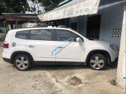 Bán xe Chevrolet Orlando MT đời 2018, màu trắng, xe nhập còn mới  giá 500 triệu tại Đà Nẵng