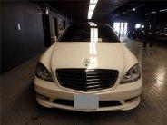 bán Mercedes S400 hybrid 2011 màu trắng nhập Đức giá 1 tỷ 568 tr tại Tp.HCM