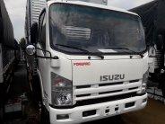 Xe tải Isuzu 8T2 thùng kín bán trả góp giá 750 triệu tại Bình Dương