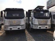 Xe tải faw 7T25 thùng dài 9m7 giá rẻ giá 990 triệu tại Bình Dương