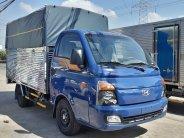 Xe tải huyndai 150 thùng bạt nhập khẩu giá 390 triệu tại Bình Dương