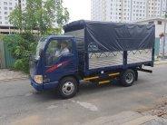 Xe tải JAC 2t4 thùng bạt động cơ Isuzu giá 381 triệu tại Bình Dương
