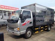 Xe tải jacc 2t4 thùng kín động cơ isuzu giá 382 triệu tại Bình Dương