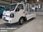 Bán xe tải Kia K250 - Thùng lửng có giá chở kính tải trọng 2 tấn 4, 1 tấn 4 (0938.808.967-Nam) giá 379 triệu tại Tp.HCM