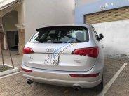 Bán Audi Q5 2012, màu bạc, nhập khẩu còn mới giá 1 tỷ 200 tr tại Tp.HCM