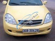 Bán Lifan 520 đời 2006, màu vàng giá 60 triệu tại Gia Lai