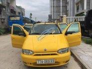 Cần bán Fiat Siena năm 2003, màu vàng, nhập khẩu nguyên chiếc chính chủ giá 70 triệu tại Bình Định