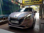 Bán ô tô Peugeot 208 sản xuất 2014, xe nhập chính chủ, 579 triệu giá 579 triệu tại Tp.HCM