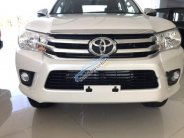 Bán Toyota Mỹ Đình - Hilux đủ màu giao ngay, xe nhập nguyên chiếc, hỗ trợ trả góp -0901774586 giá 695 triệu tại Điện Biên