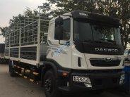 Bán xe tải Daewoo Prima KC6A1 TT 9 tấn 7m4 thùng mui bạt giá tốt, HT trả góp giá 1 tỷ 50 tr tại Tp.HCM