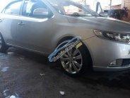 Bán Kia Forte sản xuất năm 2011, màu bạc số sàn, giá 326tr giá 326 triệu tại Đắk Lắk