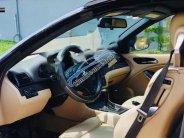 Bán BMW 3 Series 330CI sản xuất năm 2006, màu trắng, nhập khẩu nguyên chiếc   giá 599 triệu tại Tp.HCM