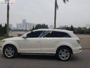 Cần bán xe Audi Q7 3.6 AT S-Line sản xuất năm 2009, màu trắng, nhập khẩu nguyên chiếc   giá 980 triệu tại Hà Nội