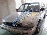Bán xe Nissan Bluebird 2.0 năm sản xuất 1988, màu bạc giá 58 triệu tại Bình Dương