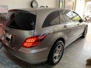 Bán Mercedes-Benz R350, gia đình sử dụng cực tốt, BS thành phố giá 620 triệu tại Tp.HCM