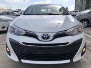 Bán Toyota Vios 1.5G CVT 2019 - Đủ màu - giá tốt giá 570 triệu tại Hà Nội