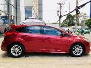 Em gái bán xe Ford Focus tặng phim cách nhiệt, ghế da cao cấp giá 730 triệu tại Tp.HCM