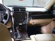 Bán gấp Toyota Camry 2.0E sản xuất năm 2018, màu đen, xe gia đình  giá 950 triệu tại Lạng Sơn