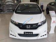 Bán Honda Jazz sản xuất năm 2018, màu trắng, nhập khẩu giá 544 triệu tại Tp.HCM