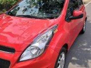 Cần bán xe Chevrolet Spark LT sản xuất 2017, màu đỏ giá 252 triệu tại Tp.HCM
