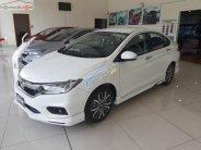 Bán Honda Jazz V , VX , RS đời 2018, màu trắng, nhập khẩu   giá 544 triệu tại Tp.HCM