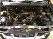 Cần bán lại xe Isuzu Hi lander năm 2007, màu đen giá 315 triệu tại Phú Thọ