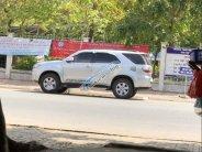 Cần bán gấp Toyota Fortuner sản xuất năm 2010, màu bạc giá 620 triệu tại Sóc Trăng
