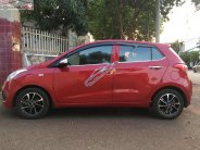 Cần bán Hyundai i10 sản xuất năm 2014, màu đỏ, nhập khẩu chính chủ, giá chỉ 275 triệu giá 275 triệu tại Đắk Lắk