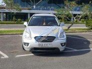 Bán ô tô Kia Carens 2011, màu bạc số sàn giá 100 triệu tại Cần Thơ
