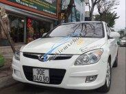 Bán Hyundai i30 2009, màu trắng, xe nhập ít sử dụng, giá tốt giá 340 triệu tại Hà Nội