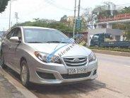 Gia đình bán lại xe Hyundai Avante đời 2015, màu bạc giá 372 triệu tại Thái Nguyên