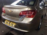 Bán xe Chevrolet Cruze năm 2016, màu vàng cát số sàn, 410tr giá 410 triệu tại BR-Vũng Tàu